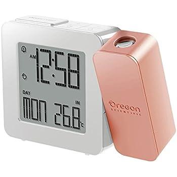 Oregon Scientific RM338P - Reloj despertador proyector con ...