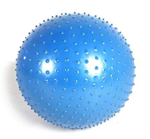 Antar ATCP Reha- Massageball 75 ATCP Rehabilitation Massageball, 75 cm Durchmesser, gelb, 1400 g