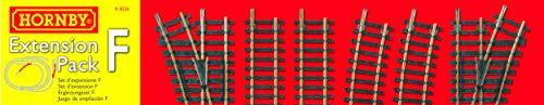 Hornby - JR8226 - Modelisme Ferroviaire - Set d'extension F