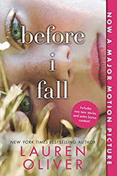 Paperback Before I Fall Book