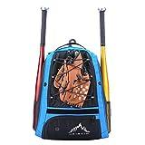 Best  - Himal Outdoors Baseball Bag - Bat Backpack Review