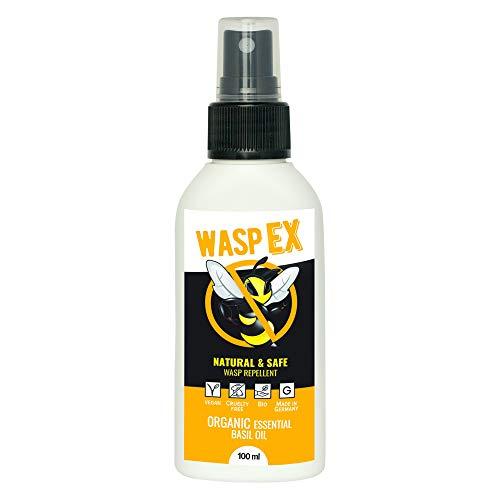 Krups Spray de avispa con protección orgánica de avispas