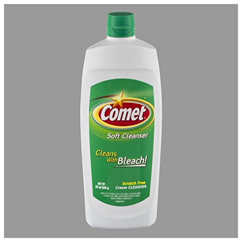 Comet Soft Cleanser SOFT CLEANSER CREAM
