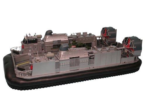 ピットロード 1/72 海上自衛隊 エアクッション型揚陸艇 LCAC 1号型 DL01