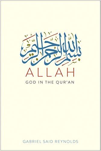 Allah: God in the Qur