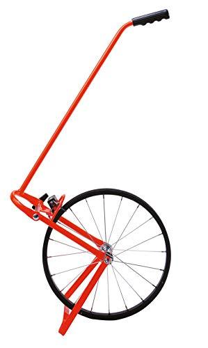 ROLATAPE 32-400M 15-1/2 Inch Single Measuring Wheel