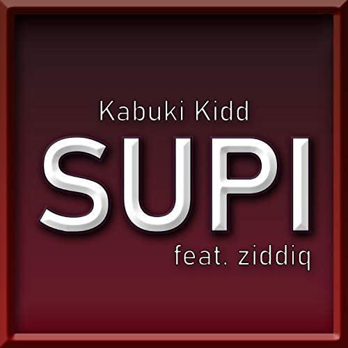 Buki feat. ziddiq