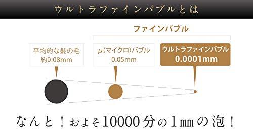(TKS)マイクロバブルシャワーヘッド【浄水シャワー】カートリッジ2本同梱TK-7030グレー(グレー)