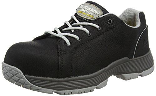 Chaussures de sécurité Dr. Martens - Safety Shoes Today