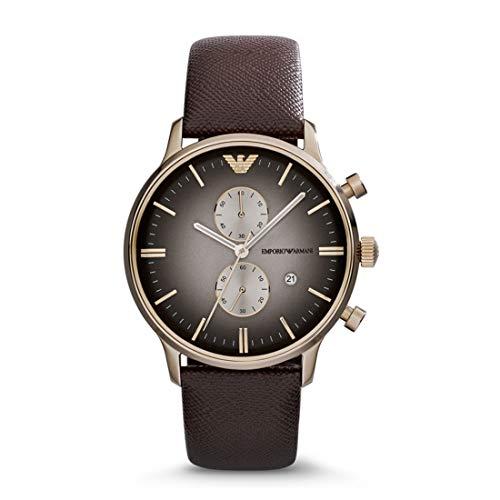 Orologio da polso Armani AR1755 - Prezzo di listino Euro 399,00