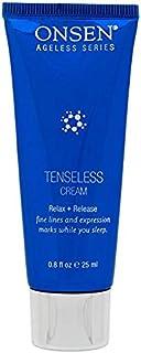 Onsen Tenseless Crema facial antiarrugas Dermatólogos