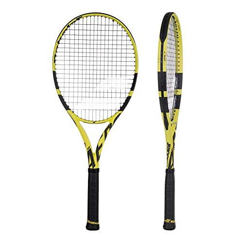 Babolat Pure Aero Team Tennis Racquet 4 3/8