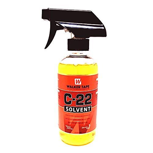 Walker Tape 12.0 oz Spray C-22 Adhesive Solvent