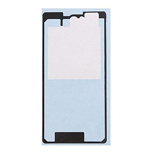 PANGTOU Piezas de Repuesto del teléfono Celular Adhesivo Adhesivo para Tapa Trasera de batería para Sony Xperia Z1 Compact / Z5503