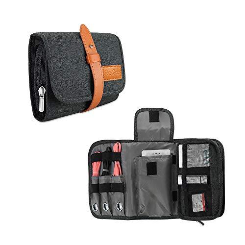 ProCase Travel Gadgets Organizer...
