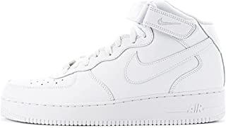 Nike Air Force 1 Mid '07, Chaussure de Basketball Homme