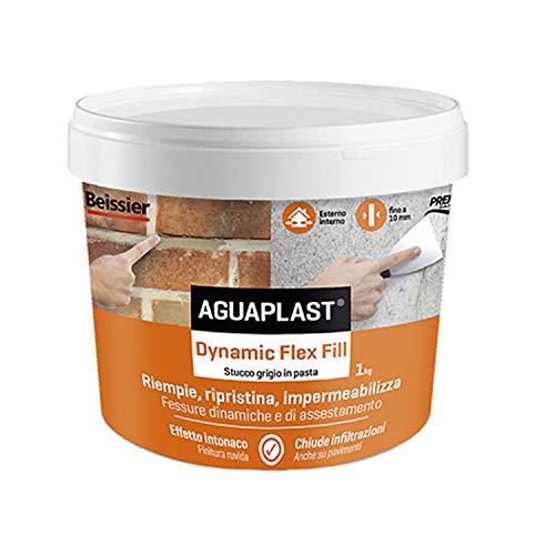 Aguaplast Flex Fill - Pasta de relleno, 1 kg