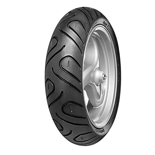 Lowest Prices! Continental Tire 02404010000 CONTI ZIP1 130/70-12 TL SCTR