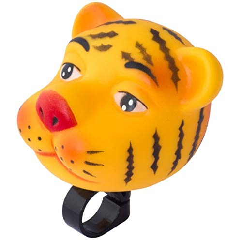 Liix Fahrradhupe Funny Horn, Tiger, 775