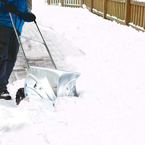 Roll Schneeschieber - starker und robuster Helfer bei jedem Schnee
