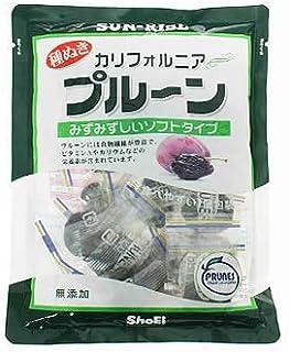 サンライズ プルーン 種ぬき(個包装) 85g