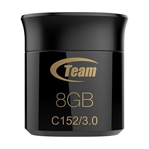 Preisvergleich Produktbild TEAMGROUP TC15238GB01 Flash USB 3.0 8GB C152