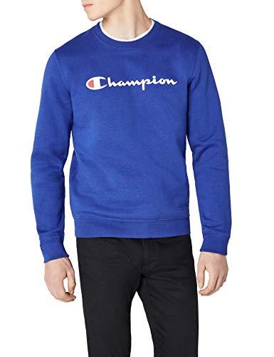 Champion Crewneck Sweatshirt-Institutionals Sudadera para Hombre