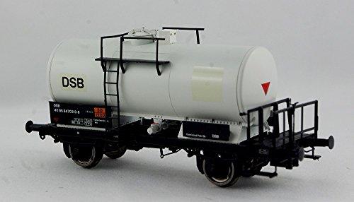 Brawa 49207 Kesselwagen 2-achser DSB