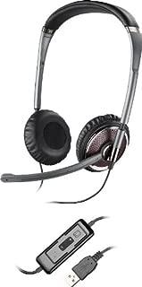 Plantronics Oth Foldable Stereo Dsp USB Pc 82633-01