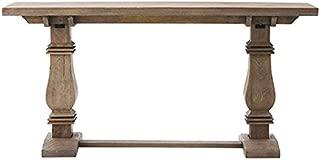 Home Decorators Collection Aldridge Console Table, 30.5