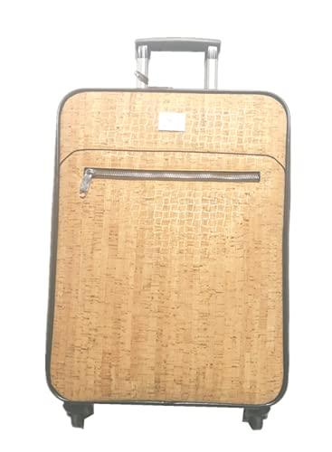 Mirabolante-Sacs de viaje para mujeres y hombres, corcho portugués saco de Cortiça J.S.Cork Português-js4001