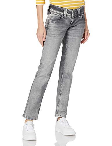 Pepe Jeans Damen Venus Jeans, Denim Wh3, 28W / 32L
