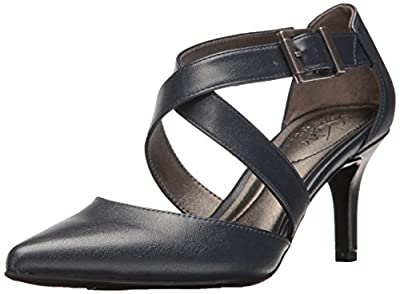 LifeStride Women's See This Dress Pump