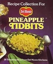 Recipe Collection for Del Monte Pineapple Tidbits