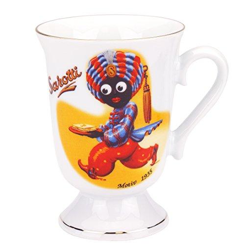Reutter Porzellan - Sarotti Schokobecher, Kaffeetasse