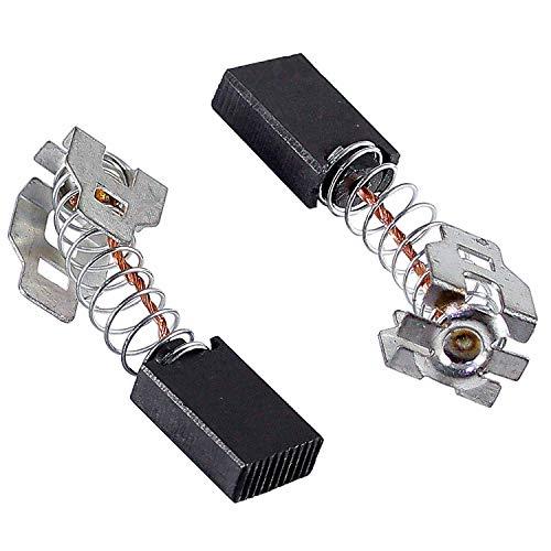 Kohlebürsten Kohlen Motorkohlen für Hilti Bohrhammer TE 7-C 5,3x11mm