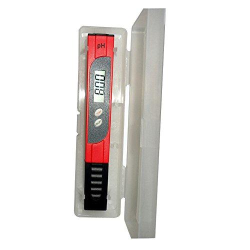 Starnearby /Électrolyseur Rapide Eau Test Haute Qualit/é /Électrolyse Fer Bars TDS Tester