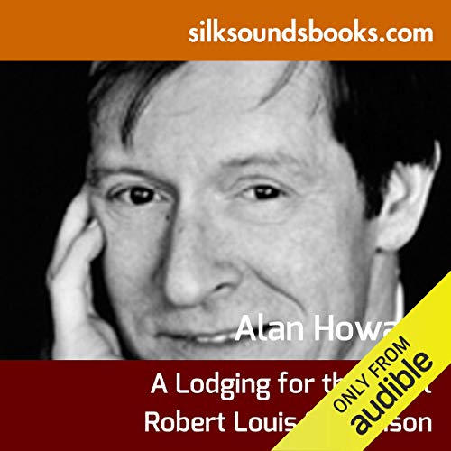 A Lodging for the Night Audiobook By Robert Louis Stevenson cover art