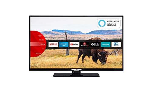 JVC Smart TV HD Ready da 24'' LT-24VHQ52I
