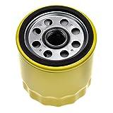 vhbw Filtro dell'olio di Ricambio Compatibile con Briggs & Stratton (con Motori Vanguard) tagliaerba a Benzina, Fresa per Radici