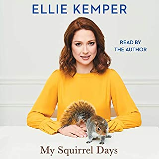 My Squirrel Days                   Auteur(s):                                                                                                                                 Ellie Kemper                               Narrateur(s):                                                                                                                                 Ellie Kemper                      Durée: 6 h et 14 min     16 évaluations     Au global 4,3