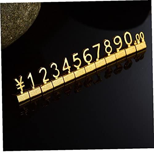 TOSSPER Estanterías De Metal Precio Facilitaciones Ajustable Euro Precio Bloques De Labia Wall Street Gold Libra Pantalla Precio Número Cubos
