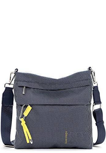 SURI FREY Umhängetasche SURI Sports Marry 18010 Damen Handtaschen Uni blue 500 One Size