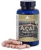 Açaí según el Dr. medicina Michalzik - cada cápsula contiene 400 mg de extracto de baya de acaí de alta calidad (Euterpe-Oleracea) - 100 cápsulas veganas - sin aditivos - de BIOTIKON®