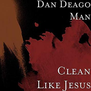 Clean Like Jesus