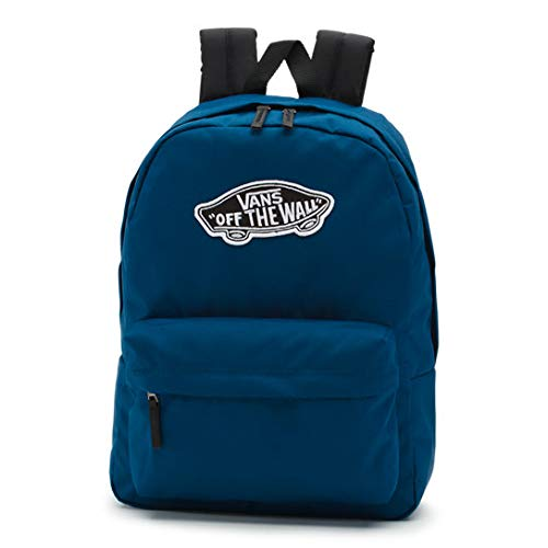 Vans Realm Backpack Mochila Tipo Casual 42 Centimeters 22 Azul (Gibraltar Sea)