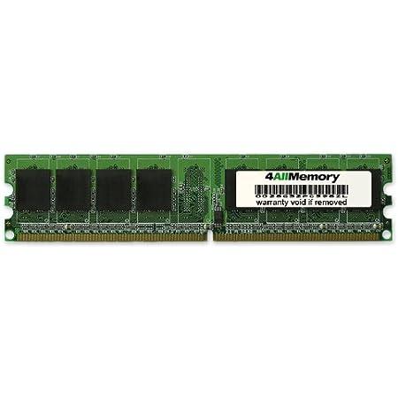 RAM Memory Upgrade for The Lenovo Hidden A52 8170 2GB DDR2-533 PC2-4200