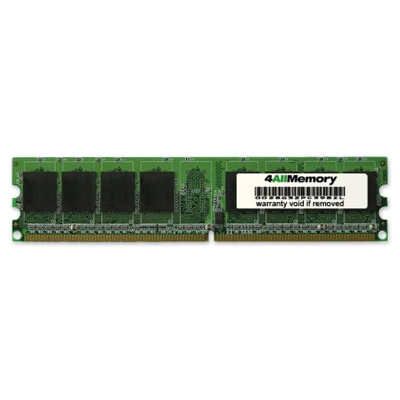 2GB DDR2-667 (PC2-5300) RAM Memory Upgrade for The ASUS P5 Series P5KPL-cm