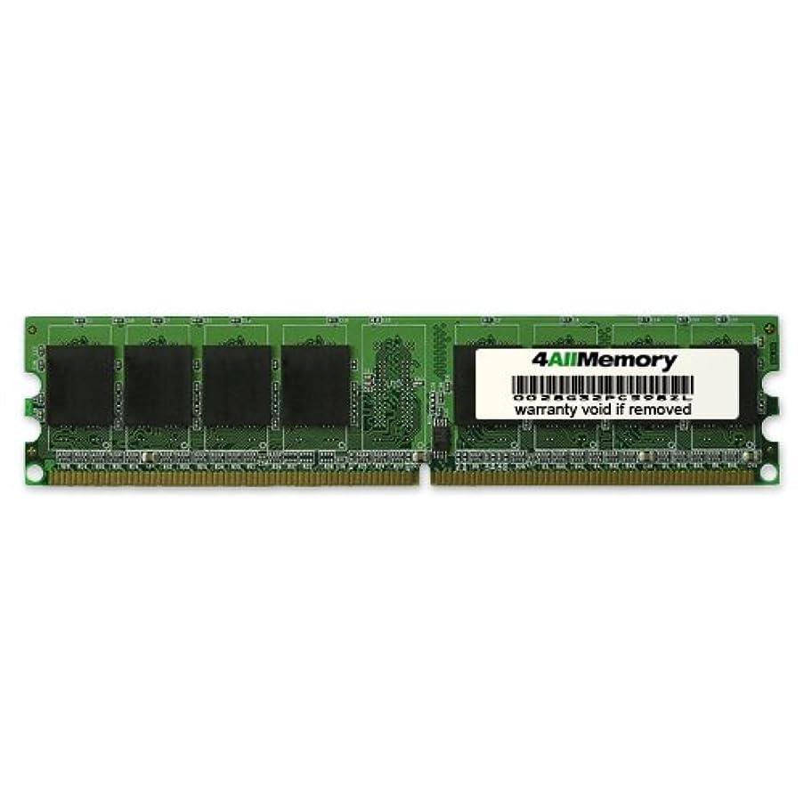 2GB DDR2-667 (PC2-5300) RAM Memory Upgrade for The Compaq HP Pavilion Slimline S3700F
