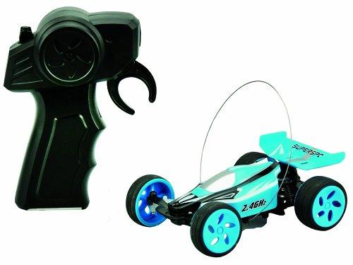 Amewi 22096 - Mini Buggy Galaxy, inklusiv Sprungschanze - Sortierte Farbe